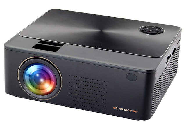 Best 5 Projectors in India 2021 -  Review