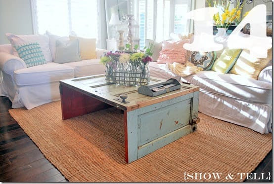14 Fabulous Rustic Chic Dining Tables {Inspiration}   Picklee