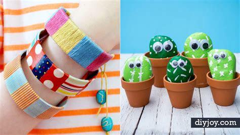 crafts  diy ideas  bored kids
