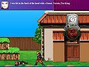 Jogar Naruto ng Jogos