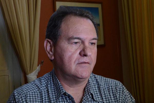 Sávio Hackradt vai disputar eleição para deputado federal