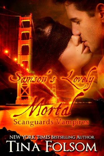 Samson's Lovely Mortal (Scanguards Vampires #1) by Tina Folsom
