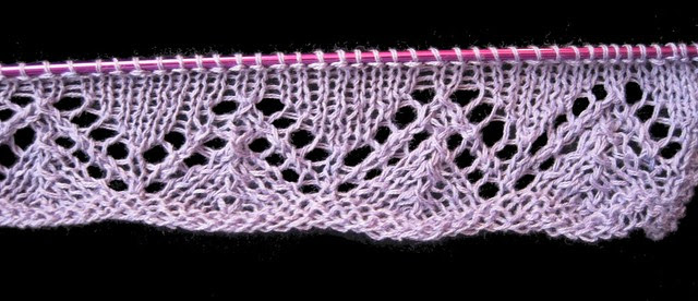 lace day 1