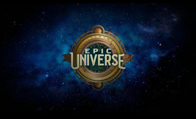 Universal anuncia novo parque em Orlando: Epic Universe