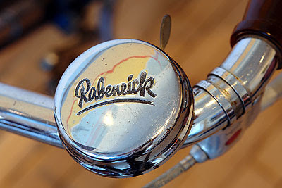 The Rabeneick bell