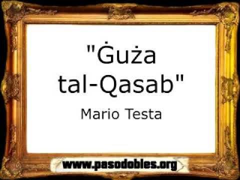 Mario Testa
