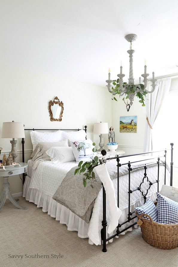 Home Style Saturdays - Savvy Southern Style