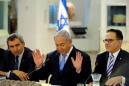 Israeli minister says Egypt bears equal responsibility for Gaza