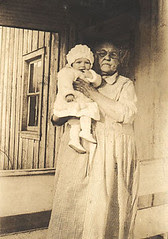 my great-great grandmother
