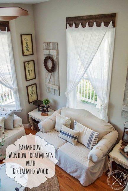Farmhouse Style Joanna Gaines Farmhouse Curtains Best Home Style Inspiration