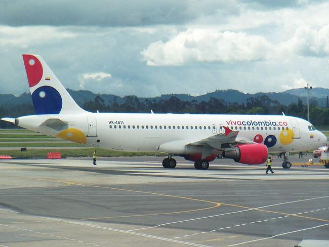 VivaColombia is considering new ways to make flying even cheaper for passengers. Picture: Wikimedia Commons