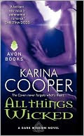 All Things Wicked (Dark Mission Series)