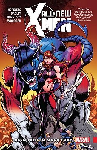 Best X Men Comics 2017