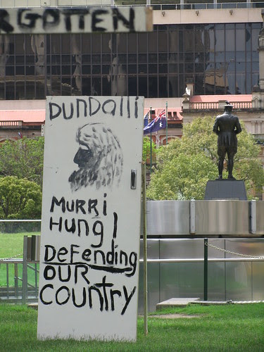 Dundalli and Glasgow