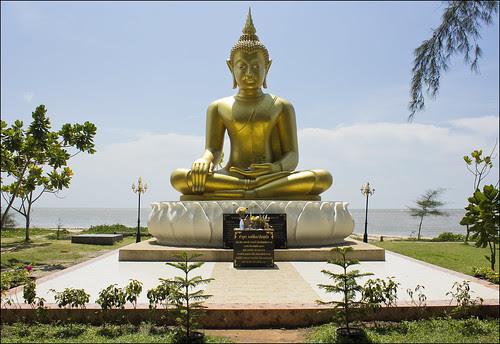 Tsunami Memorial at Baan Nam Khem