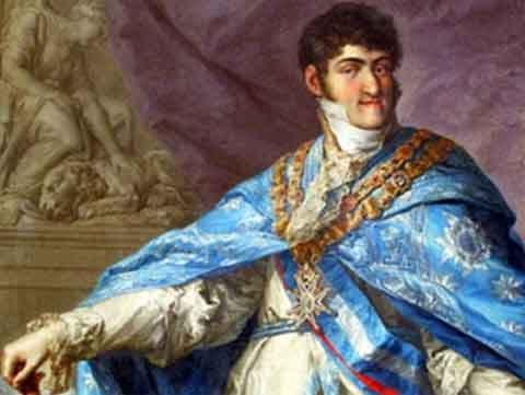Resultado de imagen para FERNANDO VII Y LA MASONERÍA ESPAÑOLA