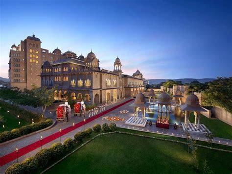 Fairmont Kukas, Jaipur   Banquet Hall   Wedding Lawn