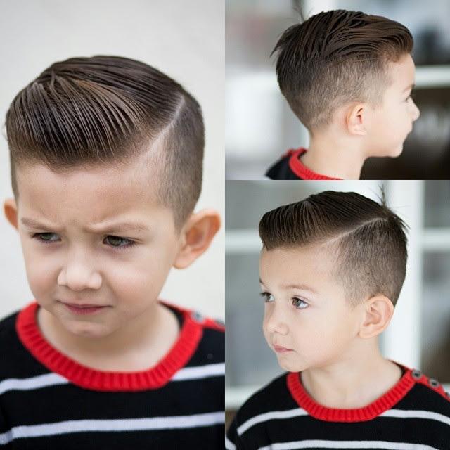 Hair Style Boys Kids Indian - Hair Style Kids