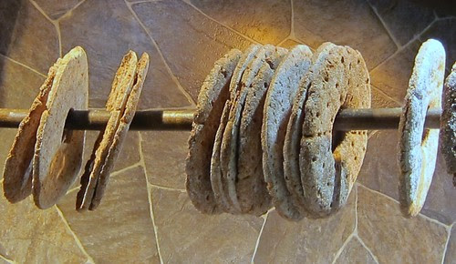 bread, western Finland
