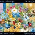 Spring Dayz - Tagger