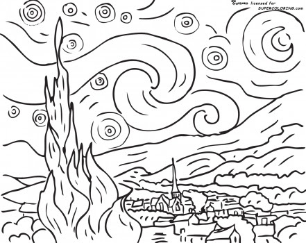 Art Coloring Pages Coloringnori Coloring Pages For Kids