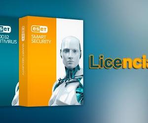 Licencias Nod32 [28-09-2018 + ESET Antivirus & Internet Security 11.2.63.0 X32 & X64 ] [ML] [U4E]