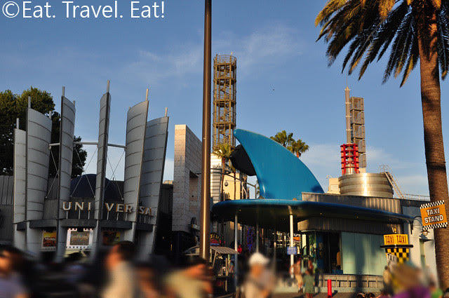 Universal Citywalk 1