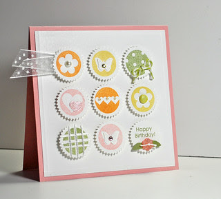 Sweet 'n Sassy Stamps