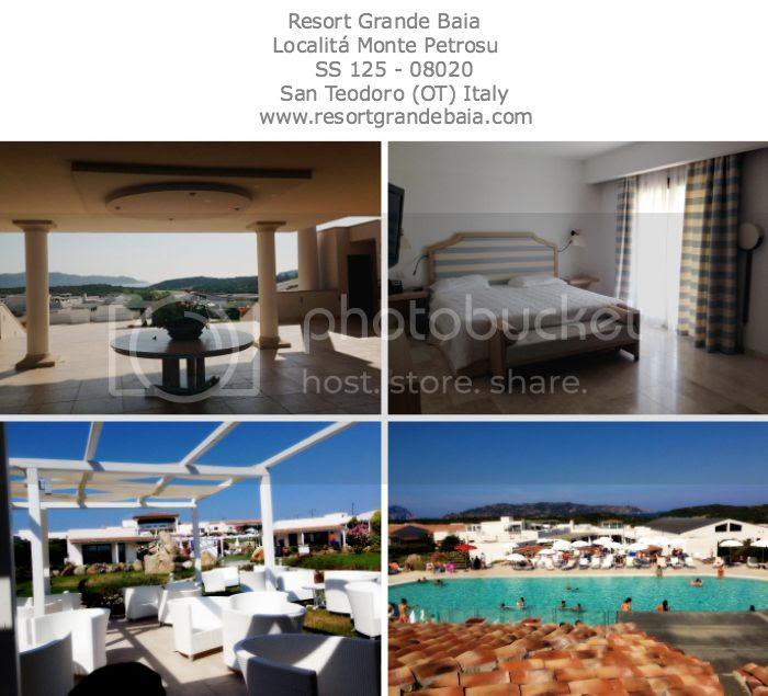 Resort Grande Baia