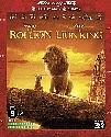 Le Roi Lion Blu-ray 3D