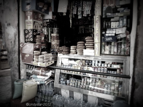 mini supermarket