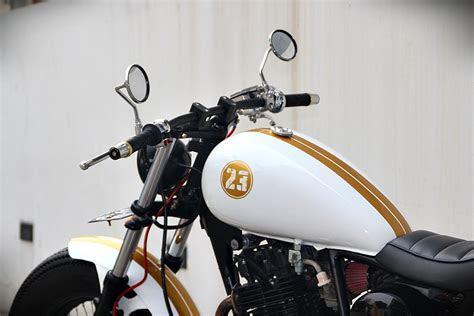 studio motor hooligan custom suzuki thunder 250 photo gallery 8 146