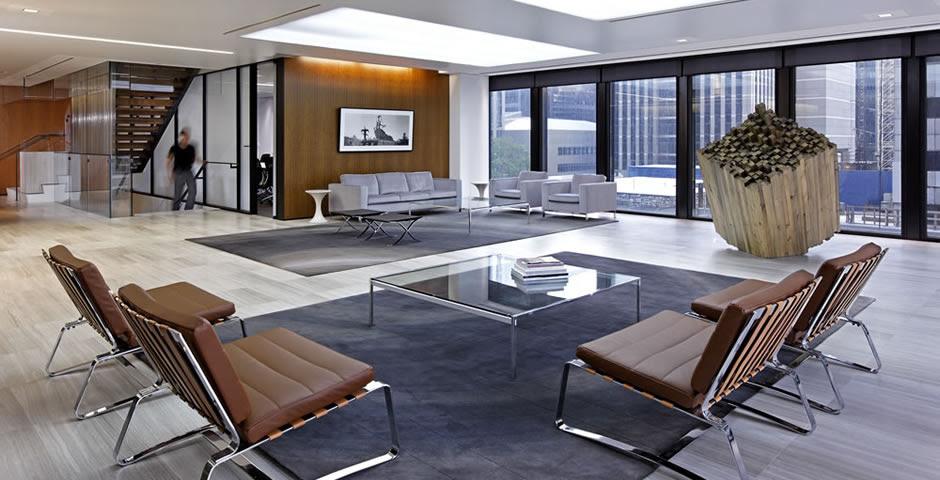 IBI Group wins Ontario interior design award | IBI Group Inc.