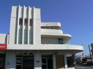 former Nelson Bros, Williamstown