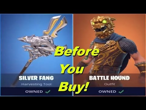 Silver Fang Fortnite   Aimbot jpeg For Fortnite