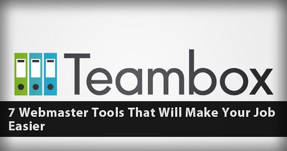 7 أدوات مشرفي المواقع من شأنها أن تجعل عملك اسهل