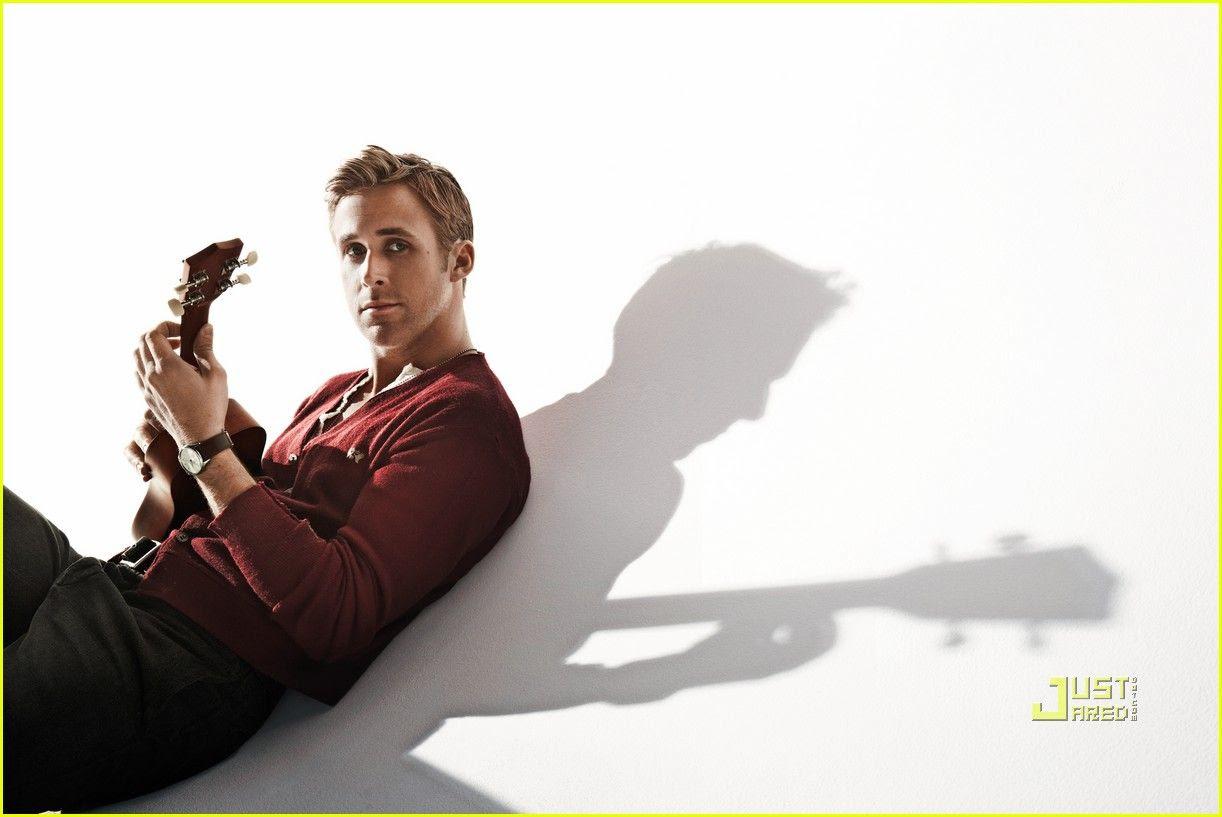 Ryan Gosling, Ryan Gosling