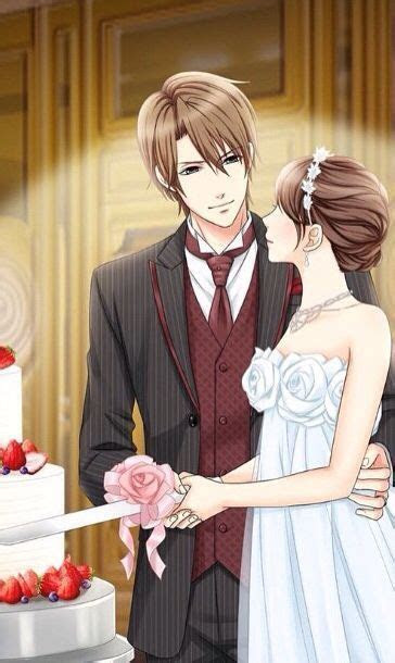 118 best images about wedding anime on Pinterest   Love