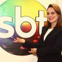 Rachel Sheherazade comemora renovação com SBT e avisa: 'Opiniões vão voltar'