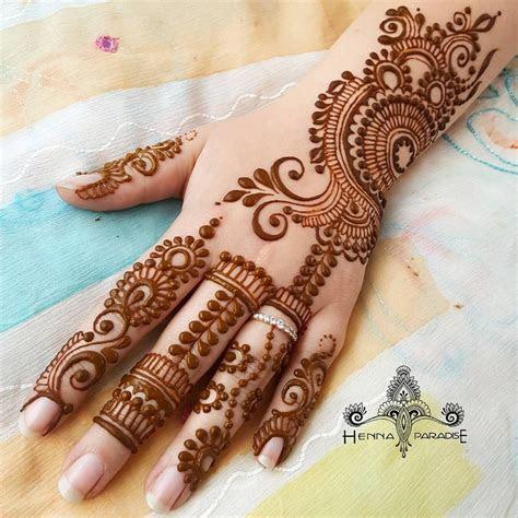 Pin by Kuldeep Atwal on Mehndi   Arabic mehndi designs