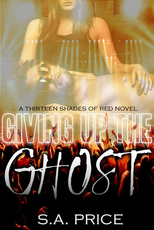 Giving Up the Ghost (A 13 Shades of Red Novel)