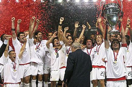 Milan (2002-03)