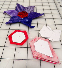 Templates and Fabric