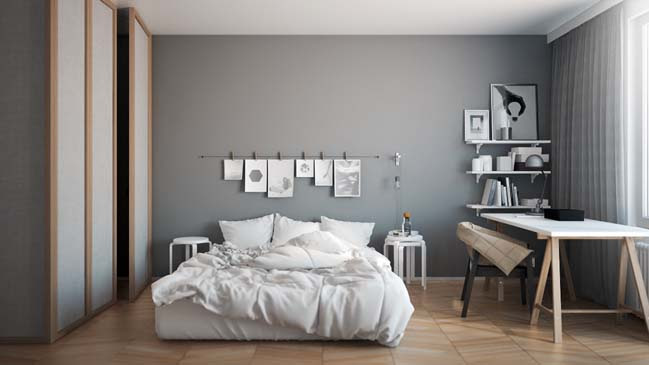 30+ great modern bedroom design ideas (update 08/2017)