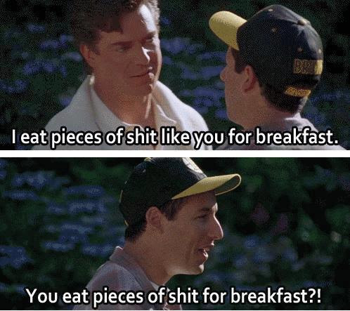 Happy Quotes Pictures Wallpapers: Happy Gilmore Quotes