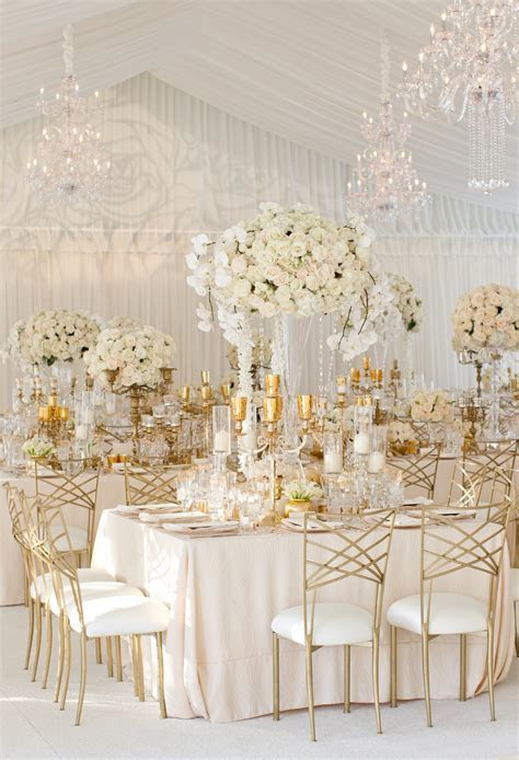 Wedding Ideas: Pretty & Unique Reception Seating   Inside