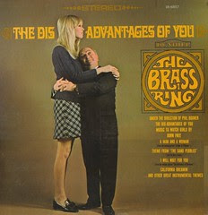 The Dis-Advantages of You