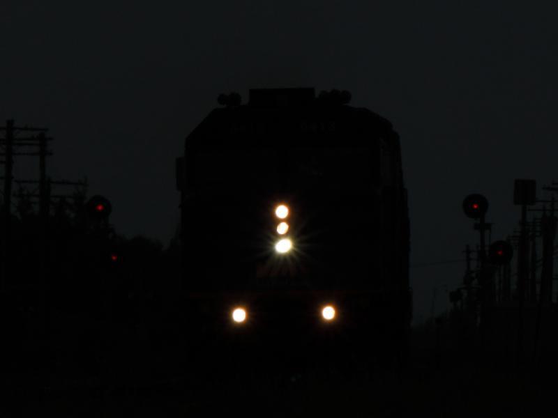 Dark VIA 6413