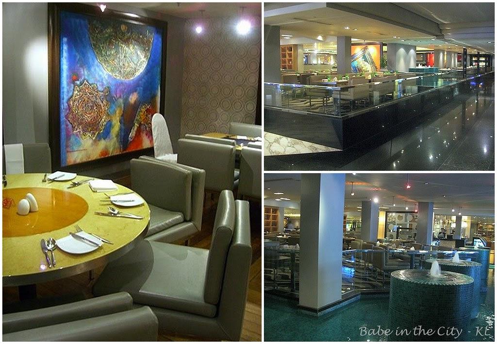 PJ Hilton Paya Serai