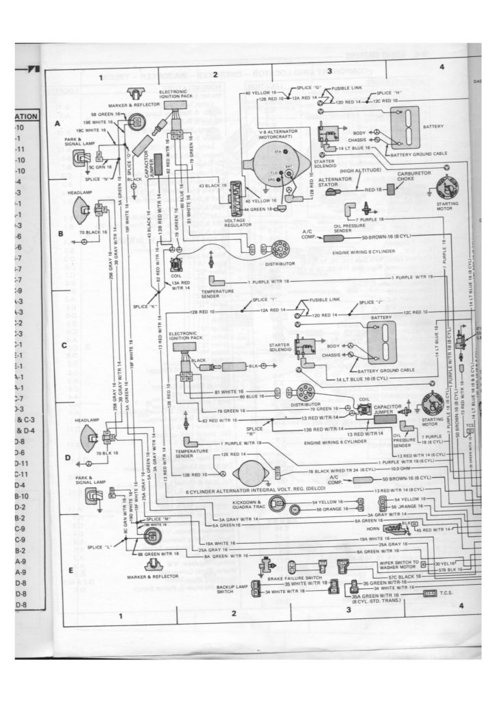Diagram 1987 Jeep Yj Wiring Diagram Schematic Full Version Hd Quality Diagram Schematic Mindiagramk Centroricambicucine It